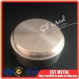 진공 코팅을%s 높은 순수성 티타늄 표적