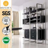 Книжные полки офисной мебели легкого типа самомоднейшие (G04)