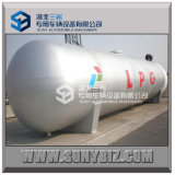 Propan-Becken des 100m3 LPG Sammelbehälter LPG-Becken-ASME