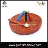 Tuyau de protection de flamme