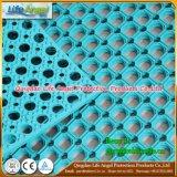 Сделано в полости циновки детсада Китая циновке резины Drianage циновки резиновый резиновый