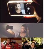 Da pilha clara por atacado do diodo emissor de luz do produto novo de China caso da tampa/telefone móvel para o caso do iPhone 6/6s