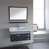 競争価格の壁の鋼鉄未完成の浴室の虚栄心