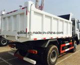 판매를 위한 Sino 트럭 HOWO 4X2 소형 덤프 트럭 가격 덤프 트럭