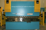 Hydraulischer Press Brake CNC Folding Bending Machine mit Da-65t System, Pbh-300t/3200