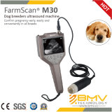 Farmscan M30 Competitive Ultrason Grand Scanner Animaux Ultrason Portable