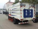 Jmc Veger 6 van de Straat van 4 M3 de Schoonmakende Vrachtwagen van de Was van de Weg van Wielen