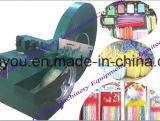 Geburtstagsfeier-Stock geriffelte Pfosten-Kerze Hersteller-Maschine herstellend
