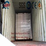 Machine en plastique de production de panneau de mousse de croûte de PVC de machine de panneau de mousse de croûte de PVC de machine d'extrusion