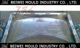 Molde da capa do motor automotriz da compressão de SMC
