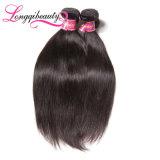Sein kann gefärbte 100% die natürliche Jungfrau Remy indische Haar-Massenextension