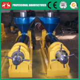 Expulsor profesional del petróleo de soja del precio de fábrica