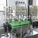 Máquina de enlatado automática del agua de soda para las latas de aluminio