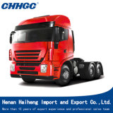 Saleのための貿易Assurance 6*4 Trailer Headか主発動機/Hongyan Tractor Truck