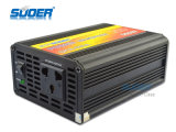 Suoer Power Inverter 500W Solar Power Inverter 12V aan 220V (ska-500A)