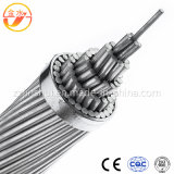 ACSR Conductor (de aluminio con refuerzo de acero Conducta)