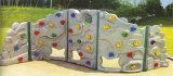 Смешная взбираясь стена для детей