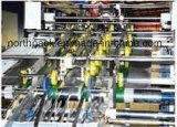 Máquina que lamina Semi-auto de TMJ-B