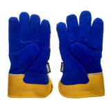 Перчатки зимы теплые работая с подкладкой Thinsulate полной