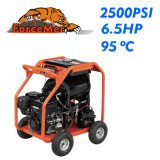15HP 4000psi Hot Water Pressure Washer