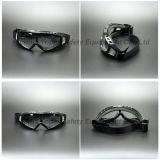 Occhiali di protezione liberi della cinghia registrabile del pattino di sport e dell'obiettivo (SG144)