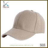 Изготовленный на заказ шлемы и крышки упрощают пустую бейсбольную кепку Brim сандвича