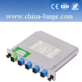 8-256 Cores Voeg type PLC Splitter