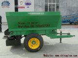 Propagador conduzido Pto arrastado trator do fertilizante da exploração agrícola para a venda