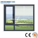 Guichet en aluminium de tissu pour rideaux de qualité bon marché des prix