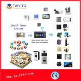 情報処理機能をもったホーム・オートメーションシステムのためのTytのホームセキュリティーシステム