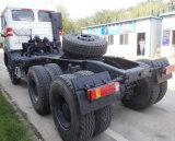 도로 판매를 위한 가득 차있는 드라이브 트랙터 트럭 떨어져 Beiben 380HP 6X6