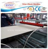 Breite 1220mm PVC Wave Plate Production Line