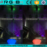 Stadium Dance Floor, das anrechenbaren LED Laser Dance Floor der Disco-Partei-Batterie-Wedding ist