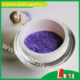 "Förderndes Glitter Powder 1/128 "" für Decoration"