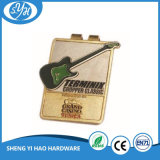 Fashion Design Business Metal Money Clips