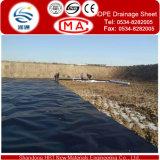 ルート障壁のためのHDPEの池はさみ金