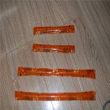 De vier-Kant van het sap het Verzegelen en Multi-Line Machine van de Verpakking