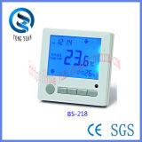 Termostato do quarto do LCD para o condicionamento de ar (BS-218)