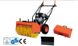 6.5HP Powered Lawn Sweeper