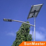 30W CER RoHS Soncap Sabs Highquality Solar LED Street Light