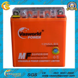 Motocicleta Battery Gel 100% Hot Sale Market 12V 5ah Gel Motorcycle Battery