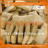 機械を作る織り目加工の菜食主義の大豆蛋白質