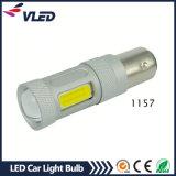 Luz 1157 Daytime de Runing da névoa do diodo emissor de luz do poder superior da ESPIGA auto DRL