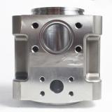 Aluminium/Aluminium/Messing-/StahlmetallCustomed Ersatzpräzisions-Autoteile CNC maschinell bearbeitet
