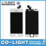 Teléfono móvil LCD para el teléfono LCD de la pieza/teléfono LCD/Cell del teléfono del iPhone 5/Mobile