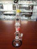 Abmontierbares rauchendes Handglasrohr mit dem 5% Rabatt