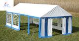 Deux tente d'automobile de la couleur 5X10m pour le Gazebo extérieur de Sun de Gazebo de jardin de tente de tente de voiture pour la tente automatique