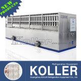 Nahrung Grade Cube Ice Plant (8T/D) Koller