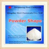 Sulfato de aluminio químico del tratamiento de aguas de la piscina de la dimensión de una variable de la tablilla