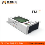 CNC máquina de corte por láser de corte y máquina de grabado láser